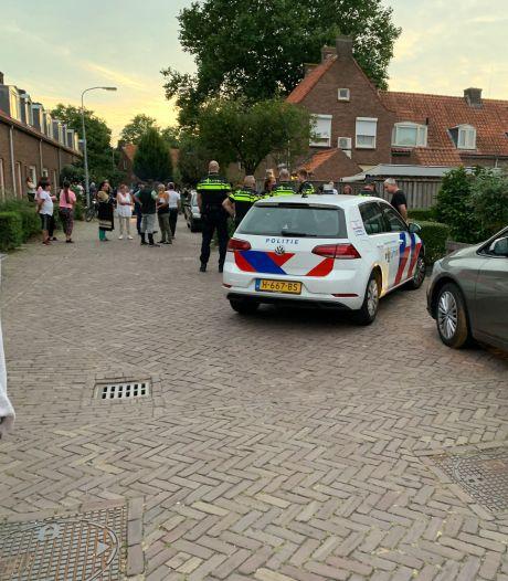 Vechtpartij op straat in Doesburg, 39-jarige man aangehouden