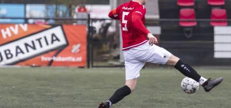 Speelschema districtsbeker amateurvoetbal (eerste- en tweedeklassers)