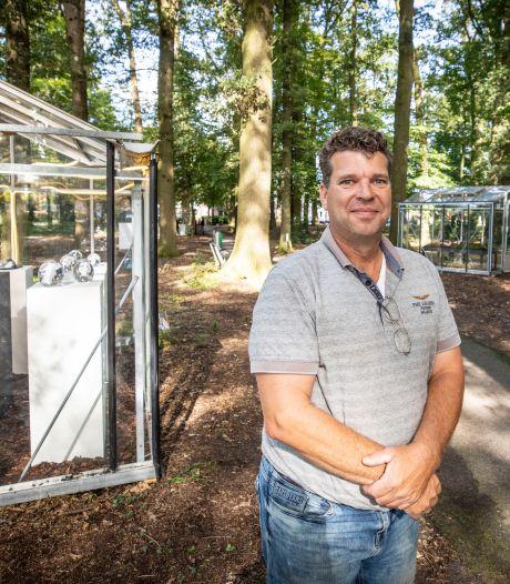 Glasrijk viert 25-jarig jubileum: 'Geweldig voor Tubbergen en omliggende kernen'