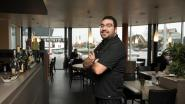 Chef-kok achtervolgt mannen die klant bestelen