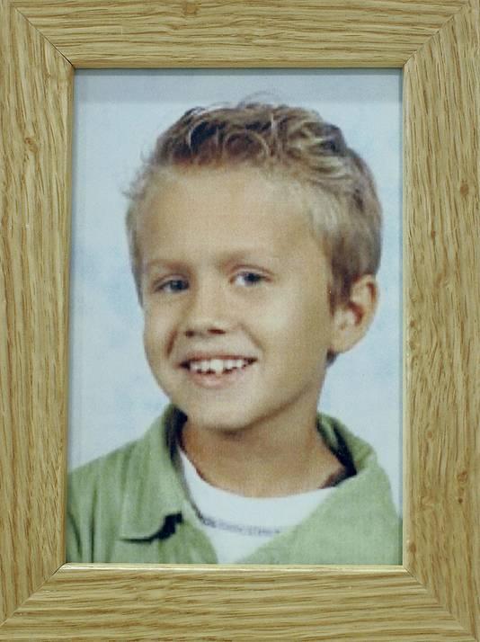Jesse Dingemans.