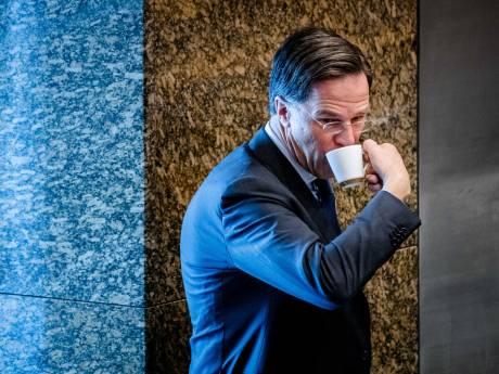 Meerderheid Tweede Kamer kan weer met Ruttes herwonnen rol leven