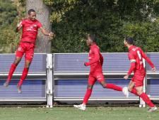 Adair Veiga Lopes trots op honderd goals: 'Ik weet niet hoeveel Kaapverdianen deze mijlpaal hebben bereikt'