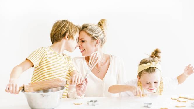Yasmine Marchals zoontje heeft diabetes, dus moest ze anders leren bakken: 3 slimme recepten uit haar boek 'Ongewoon zoet'
