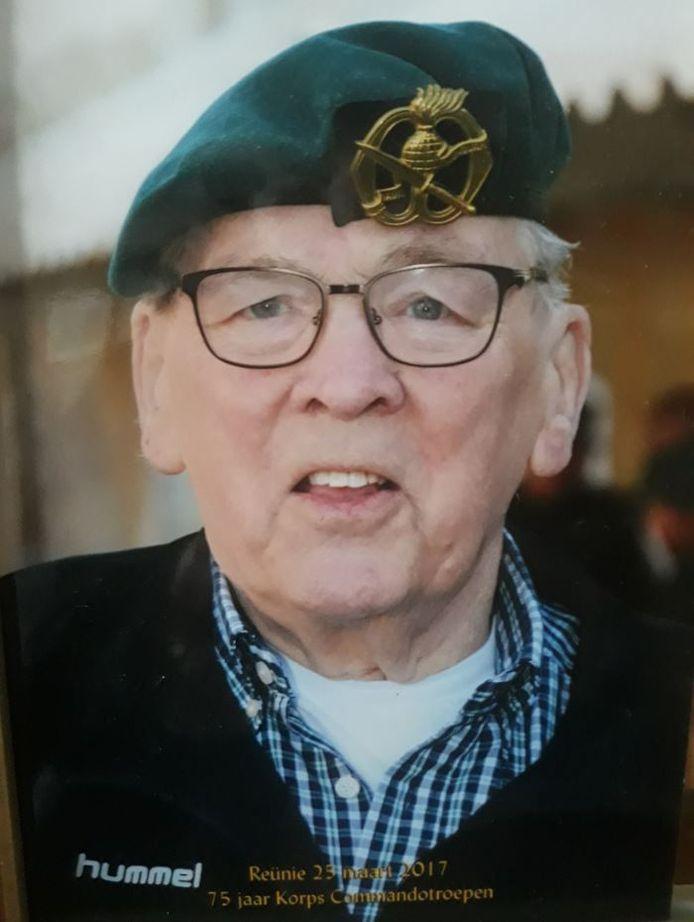 Henk Buiteman uit Vught is afgelopen dinsdag op 81-jarige leeftijd overleden.