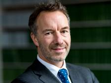 VVD-Kamerlid Van Haga 'monddood'