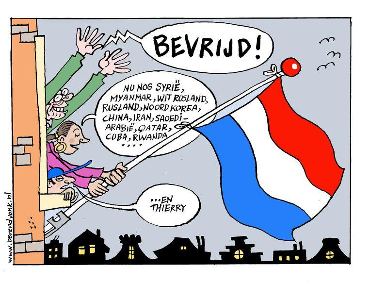 null Beeld Berend Vonk