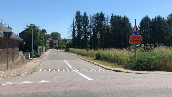 Verkeerssituatie in Kloosterstraat gewijzigd