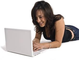 Singles liegen vooral over gewicht op datingsites