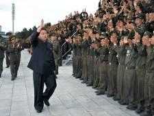 'Kim Jong-un wil macht leger inperken en economie hervormen'