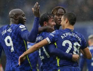 Afgekeurde goal en knal op de paal: Lukaku kent ongelukkige wedstrijd, maar Chelsea wint wel van Southampton