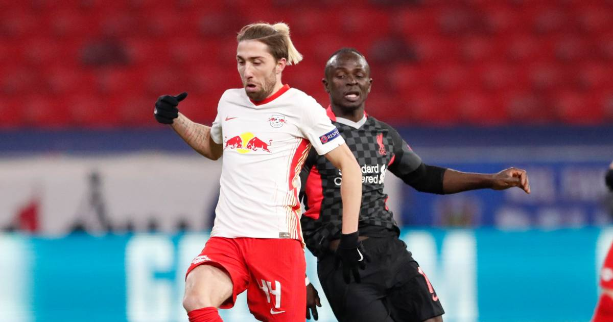 Leipzig moet anderhalf miljoen euro betalen aan Liverpool voor uitwijking Boedapest - AD.nl