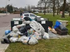 'Meer handhaven op illegale afvalstort en fout parkeren', vindt politiek Etten-Leur