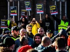 Doneeractie om pro-Piet-demonstranten in Eindhoven bij te staan tijdens rechtszaken