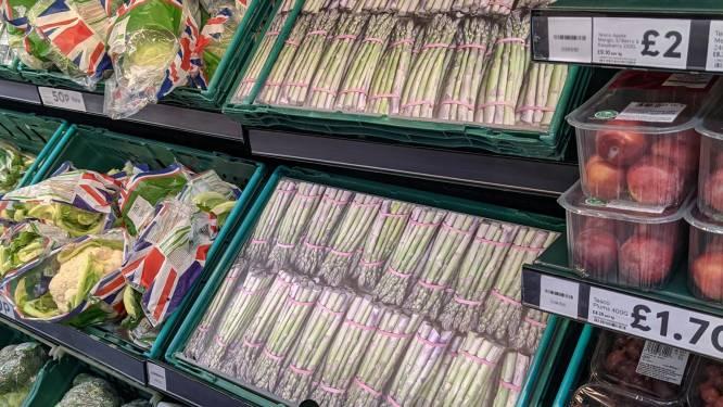 L'étonnante astuce de supermarchés britanniques pour masquer les pénuries