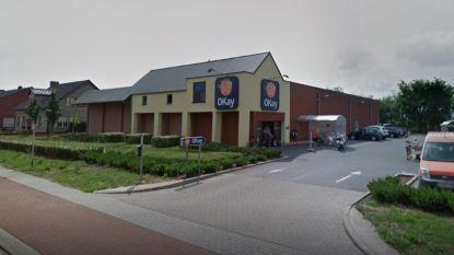 """Politie rijdt winkeldief klem: """"Voor minstens 10.000 euro gestolen bij Okay-winkels"""""""