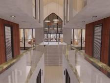 Studenten bewijzen het: Van het kerkgebouw in Rossum valt iets heel moois te maken