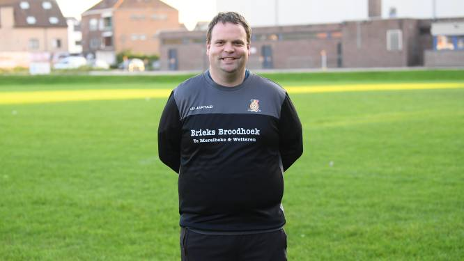 """Niels Vlaeminck zweeft niet na groeiende vorm Edeboys: """"We moeten elke week knokken"""""""