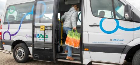 Buurtbus Harderwijk-Ermelo rijdt weer