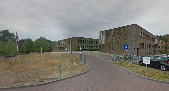 De Braamberg in Arnhem, een van de behandellocaties van ProPersona.