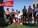 Reacties op dood Carlo: 'Zit de straf maar uit in Spanje'