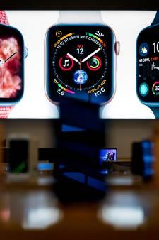 Waarom smartwatches steeds populairder worden