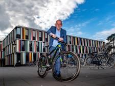 Directeur ZuidWestHoek College Ossendrecht neemt na 20 jaar afscheid