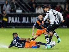 Willem II in Almelo: zelfde ingrediënten als tegen PSV, minder resultaat