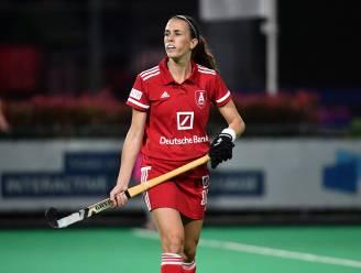 """Carla Rebecchi schiet Antwerp voorbij Victory: """"We moeten scherp blijven"""""""