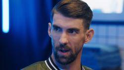 """Michael Phelps vertelt hoe hij zijn depressie overwon: """"Wat ik nu doe is beter dan een gouden medaille winnen"""""""