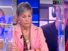 Le comportement d'Isabelle Morini-Bosc sur le plateau de TPMP choque les internautes