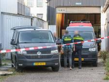 Politie ontmantelt drugslab in Emmeloord