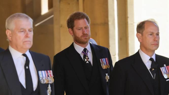 Prins Harry dan toch teruggekeerd naar de VS, nog voor verjaardag van de Queen