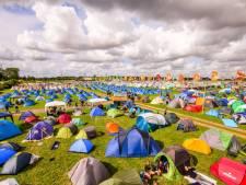 Evenementenbranche woest over camping bij F1-circuit: 'Dit riekt naar corruptie'