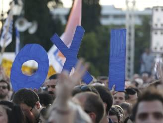 """""""Grieks compromis ook bij 'nee' mogelijk"""""""
