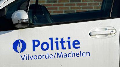 Politie vat vier inbrekers in Vilvoorde en Machelen