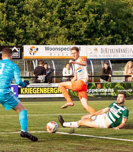 Hand van Penders al een klein beetje te zien bij FC Eindhoven, dat snakt naar (aanvallende) versterking: 'Een hoop te doen'