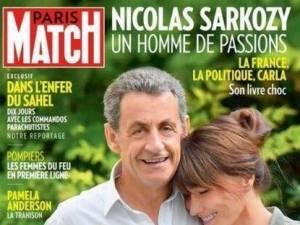 """Affaire Mimi Marchand: un """"profond malaise"""" règne au sein de la rédaction de Paris Match"""