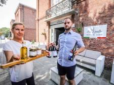 """Italiaans restaurant uit Brugge bezorgt foodboxen aan Erika Van Tielen en co: """"Italië is prachtig én veilig"""""""