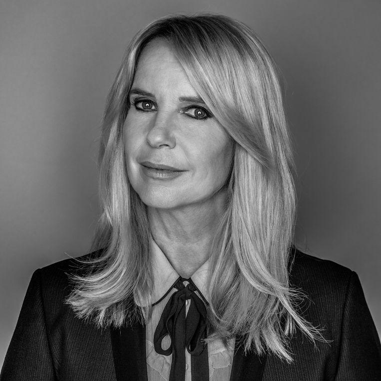 Linda de Mol: 'Het is niet zo dat alle lezeressen van Linda een op een naar Net5 kijken' - Volkskrant