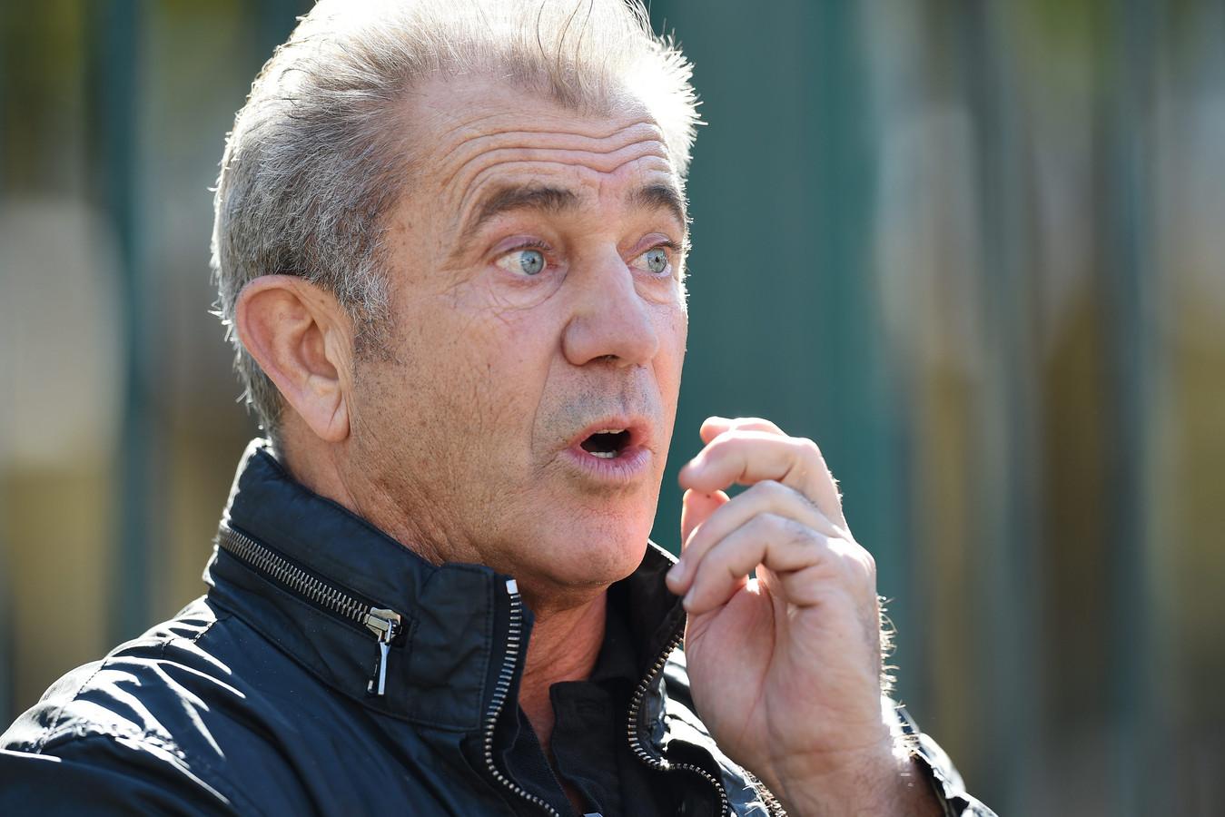 Mel Gibson a été touché par le coronavirus en avril dernier