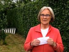 Barmhartige Samaritaan die heg snoeide blijkt Wim Krijbolder (64) uit Breehees: 'Ik heb al tig aanvragen van anderen binnen'