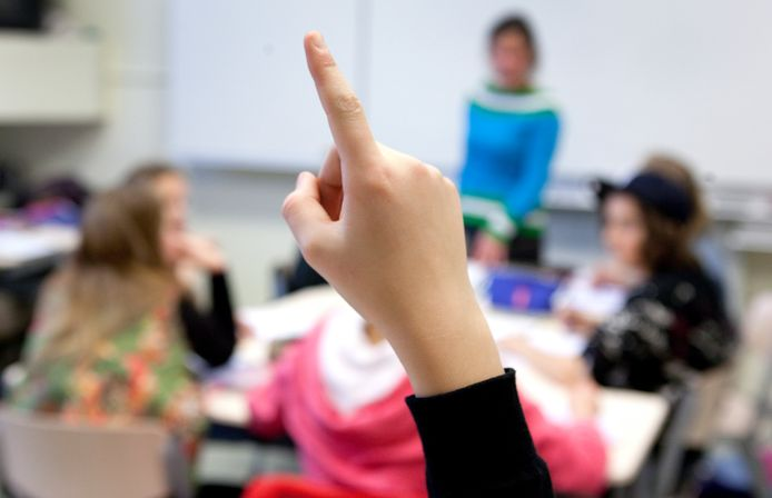 'Geef leraren de ruimte om samen met hun leerlingen te bepalen hóe zij gaan leren wat nodig is.'