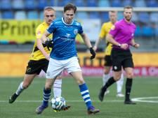 Ringo Meerveld jaar langer bij FC Den Bosch