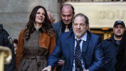 Het lot van Weinstein ligt nu in handen van zeven mannen en vijf vrouwen