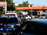 Britse regering bekijkt tijdelijke visa voor chauffeurs om brandstoftekort aan te pakken