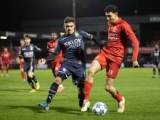 Samenvatting | Almere City FC - NEC