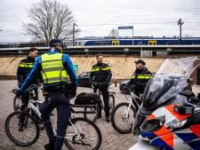 Steenstraat en Spijkerkwartier opnieuw decor voor 'hyena'-actie: 'Elke overtreding pakken we meteen aan'