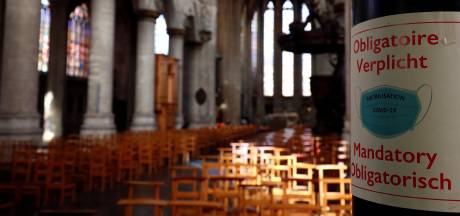 Les règles assouplies pour le culte: la messe de Noël pourra avoir lieu mais sous certaines conditions