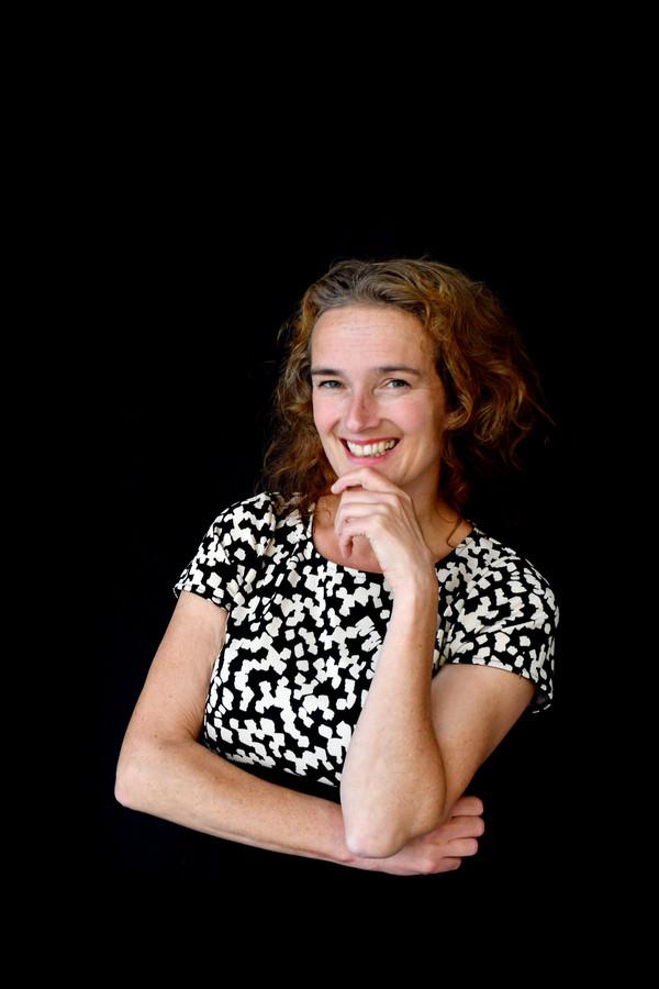 Nathalie Baartman    editie bijlage          Foto Carlo ter Ellen DTCT CTE20181003